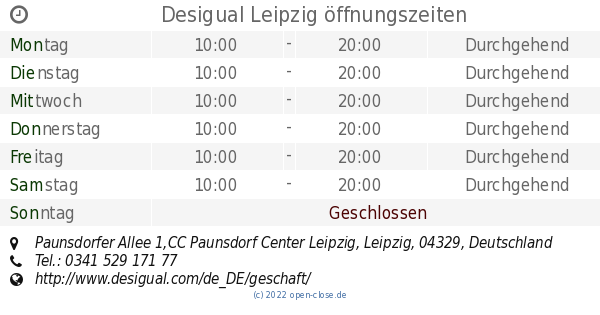 multiple colors more photos shop best sellers Desigual Leipzig öffnungszeiten, Paunsdorfer Allee 1,CC ...